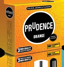Prudence Orange